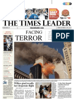 Times Leader 09-04-2011