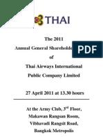 Invitation 2011