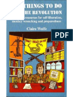 101 Things to Do 'Til the Revolution