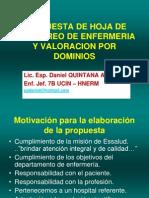Propuesta Del Manejo Del PAE en UCIs