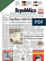 La.repubblica.04.09.11