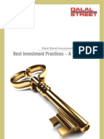 Best Invst Practices - A White Paper