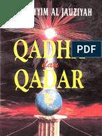 Kitab Qadha & Qadhar