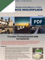 JRIC Cocaine