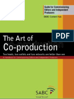 Art of Coproduction