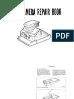 Polaroid SX-70 Repair Manual