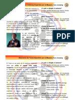 Publicidad Seminarios y Acupuntura-Malaga 2011