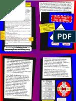 New Angle on Writing (4-Panel Brochure)