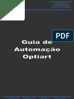 Guia de Automação Optiart