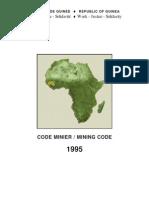 Mining-Code - FR and En