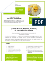 Curso Medicina de La Risa Fuerteventura