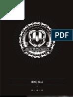 Mondraker Katalog 2012