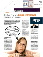Article Junior Entreprise