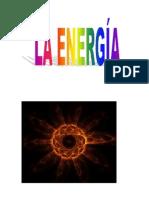 trabajo energia