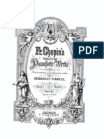 Chopin - Ballade Op. 23 No. 1 in G Minor