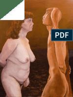 אורה ראובן, נמרוד ואת, 2007