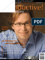Productive Magazine 06