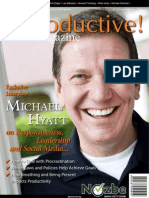 Productive Magazine 07