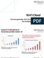 WiTech Wi-Fi Cloud (20110705 - 1)