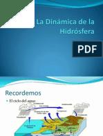La Dinámica de la Hidrósfera