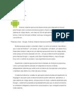 Artigo Android