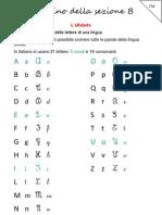 italiano ortografia 1