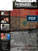 ministry update bangy- aug 2011 website version