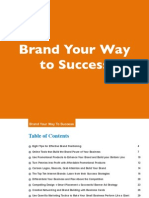 26149889 Branding Your Way to Success