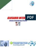 Glosario Internet