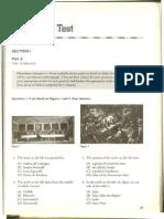 Diagnostic Test APAH Section 1 Part A