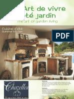 Catalogue Barbecues 2010