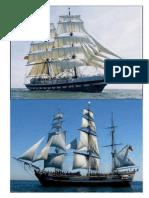 Sailing ShipS Papa
