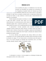 DELTÓIDE biomecânica