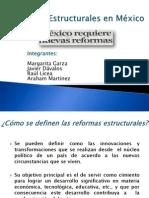 REFORMAS_ESTRUCTURALES