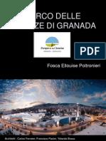 Parco Delle Scienze Di Granada