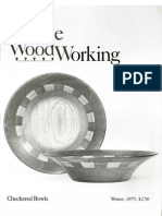 Fine Woodworking 01
