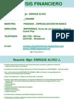 ANÁLISIS FINANCIERO - PWP