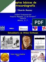 Clase Elemental de ECG