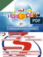 Cultura de La Comunicacion