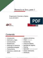Herencia En Java Parte 1