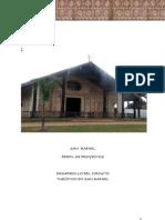 Perfil Proyecto San Rafael