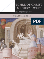 Morris, Colin - The Sepulchre of Christ and the Medieval West