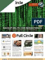 Full Circle Magazine 48