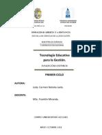 Concepto de Multimedia, Repositorio Objetos de Aprendizaje