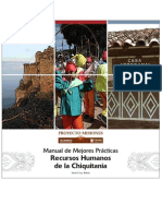 Manual MP Recursos Humanos Chiquitanos