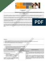 Preparación, conservación e industrialización de alimentos Agrícolas, carnicos y lácteos 3°