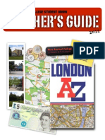 Fresher's Guide