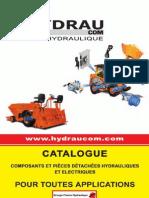 Catalogue Hydraucom