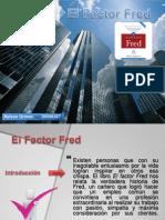 El Factor Fred PP