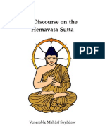 A Discourse on the Hemavata Sutta[1]